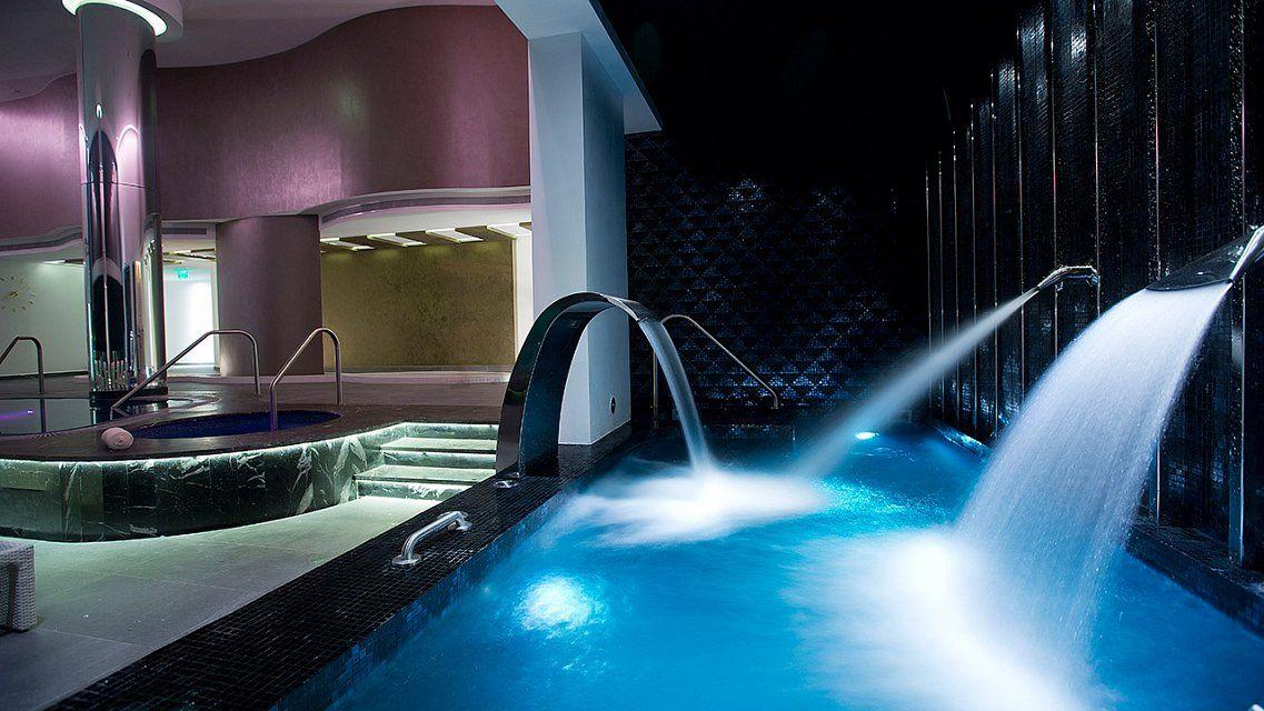 Hydrotherapy Ritual