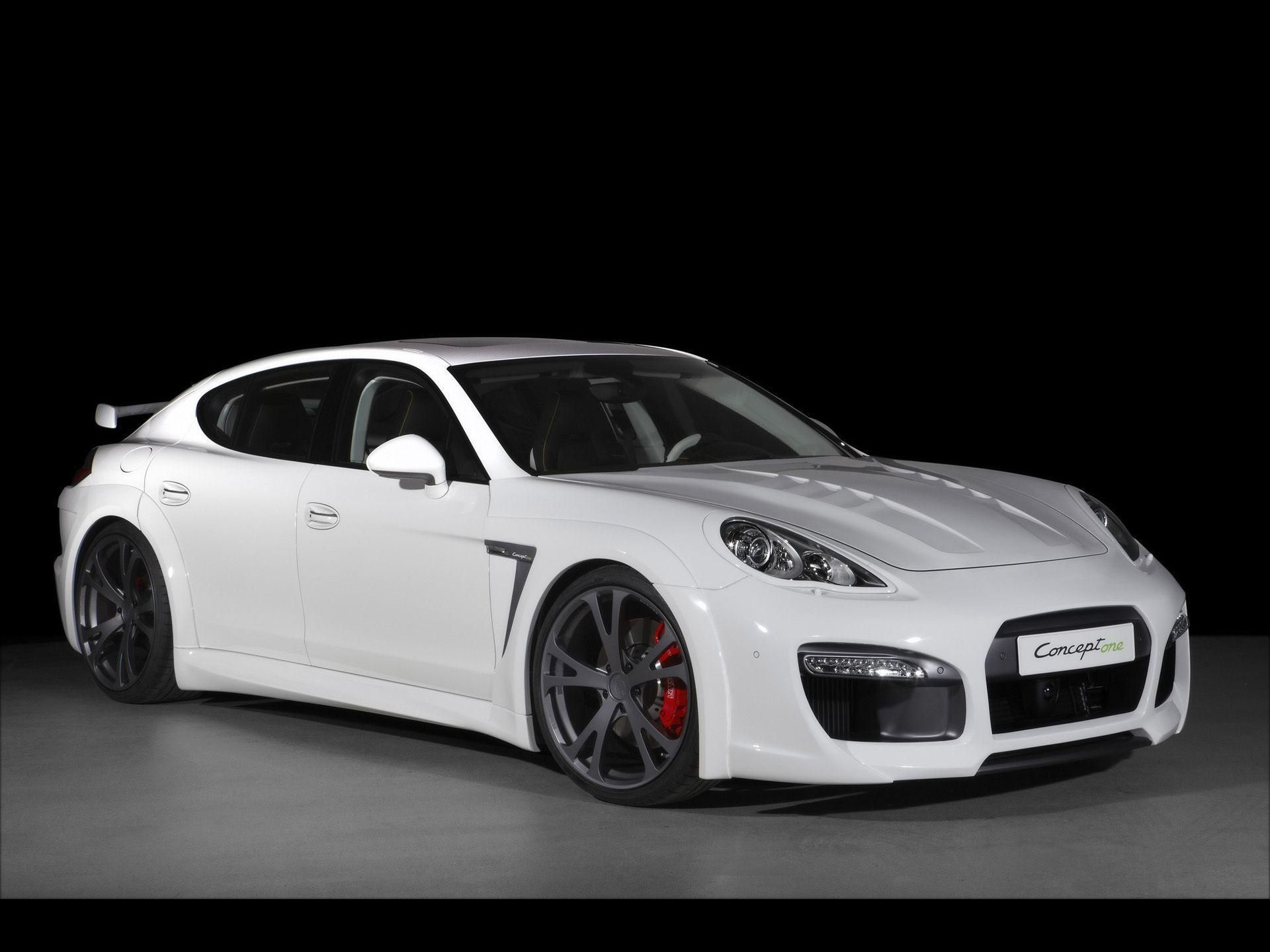 Porsche Car Full Hd Wallpapers Free Download  Www