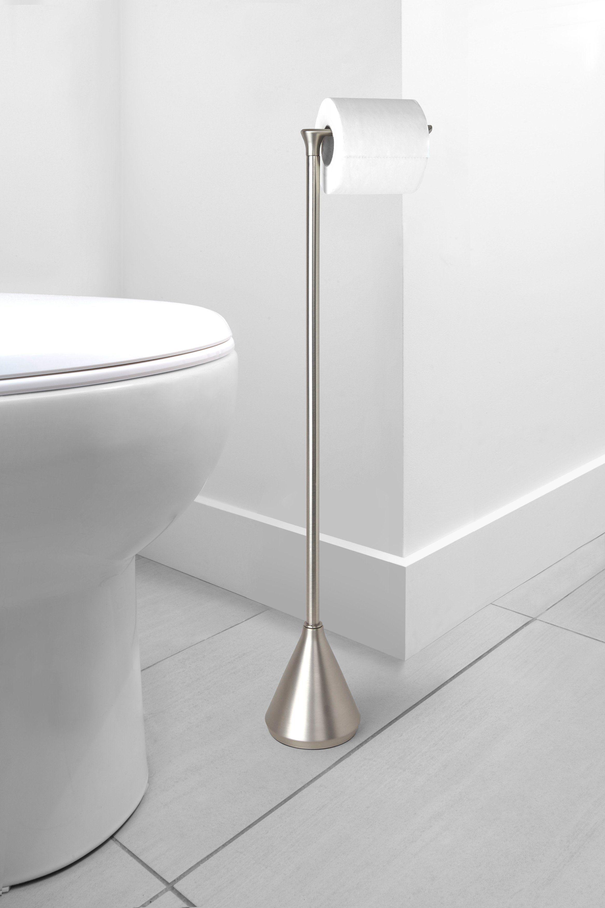 Pinnacle Toilet Paper Stand In 2021 Toilet Paper Stand Toilet Paper Holder Toilet Roll Holder