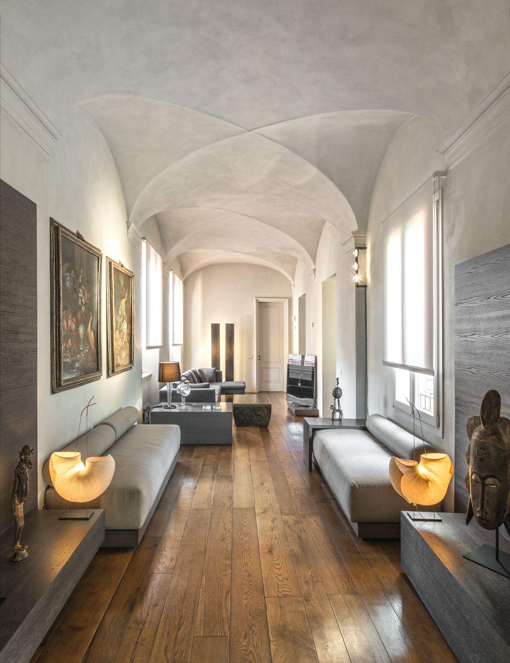 Silvia Giacobazzi Architetto Casa Viale Vittorio Veneto Modena