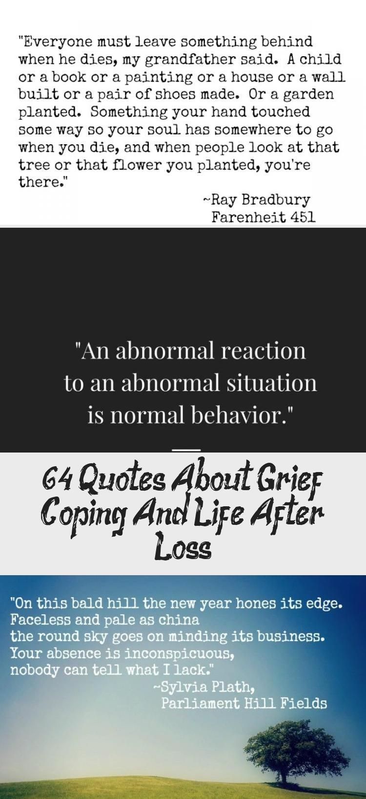 64 Quotes About Grief Coping And Life After Loss Grief Quotes Grief Quote Quotes