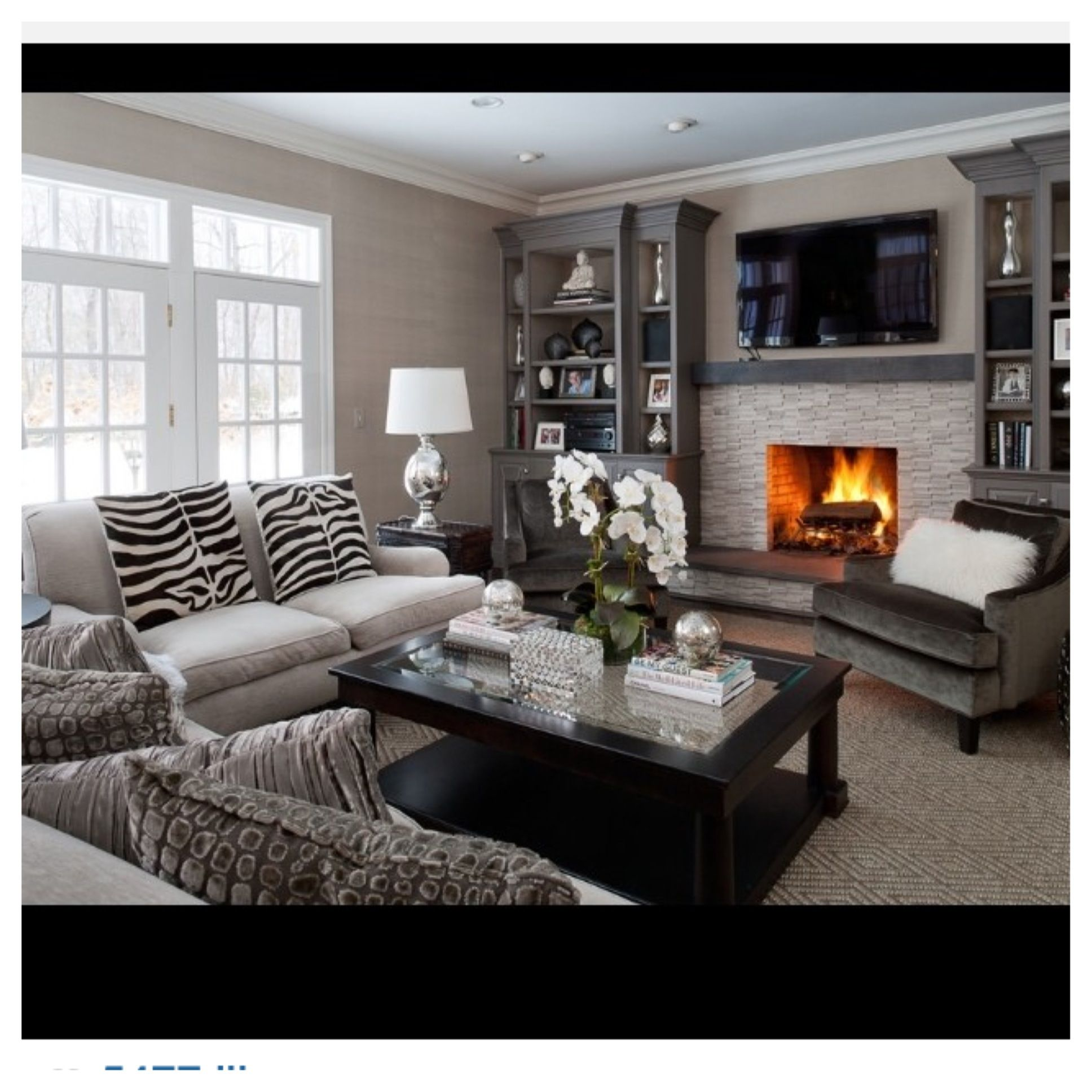 Modern family living room family room  home design  pinterest  room living rooms and room