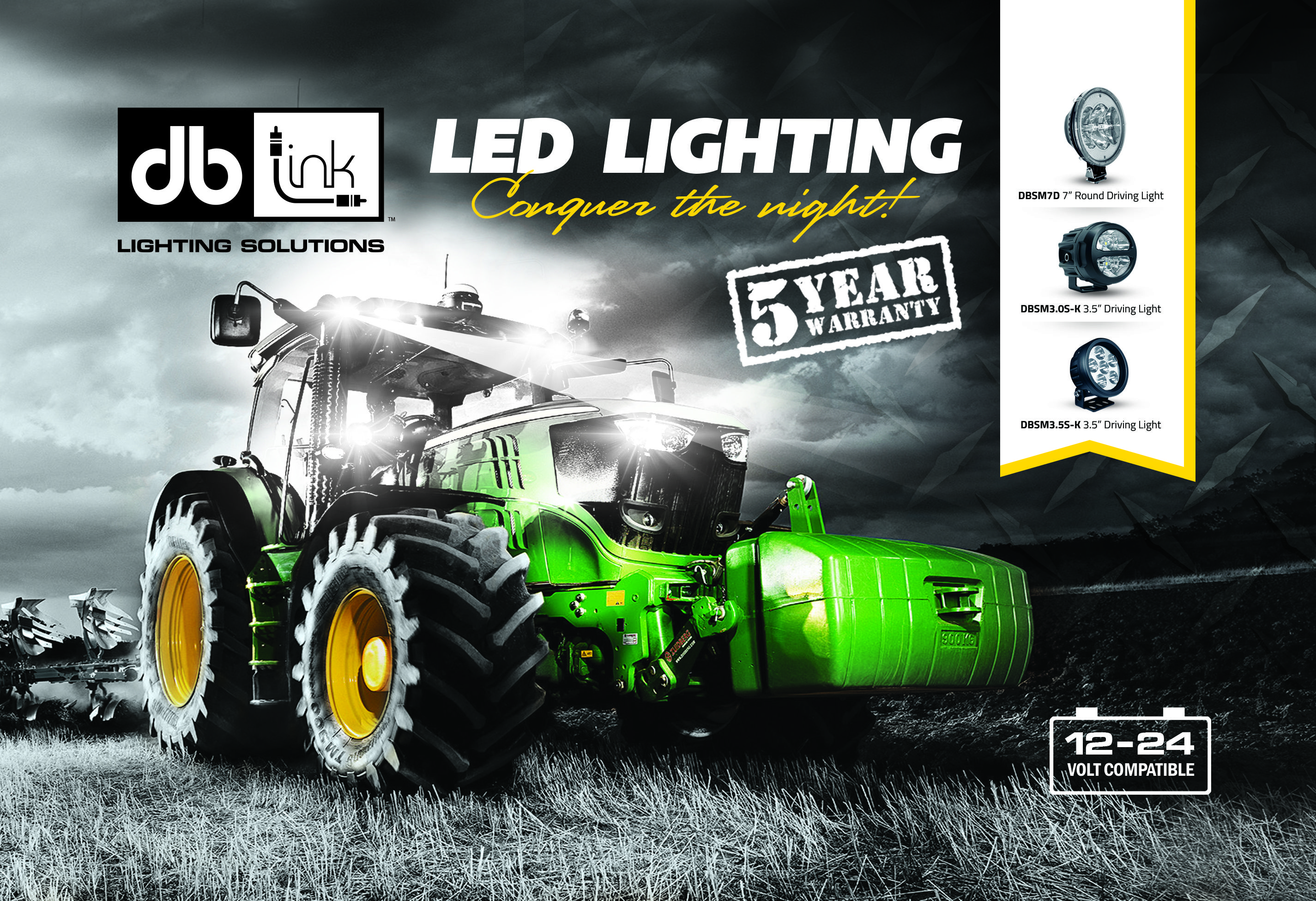 Quality Light Bars >> Grab Some Heavy Duty Led Light Bars For Your Agriculture And