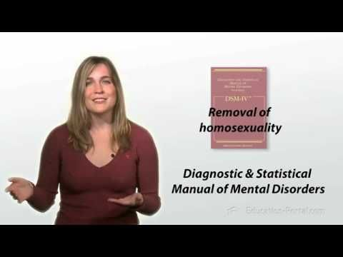 Psychological Disorders and health: Classification and Diagnosis (2/10)