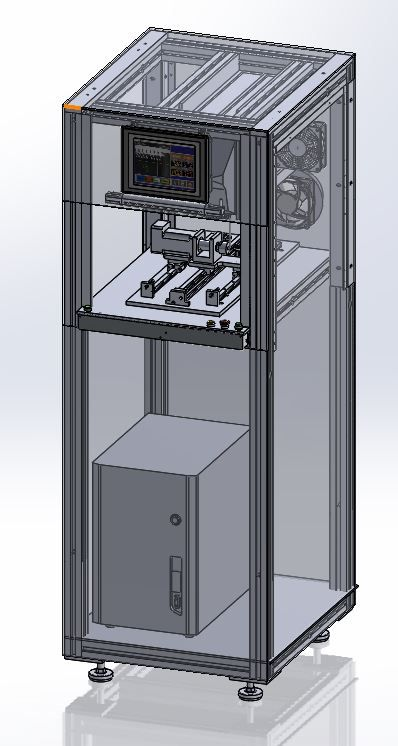 laser marking machine solidworks,step iges,solidworks 3d cadlaser marking machine solidworks,step iges,solidworks 3d cad model grabcad