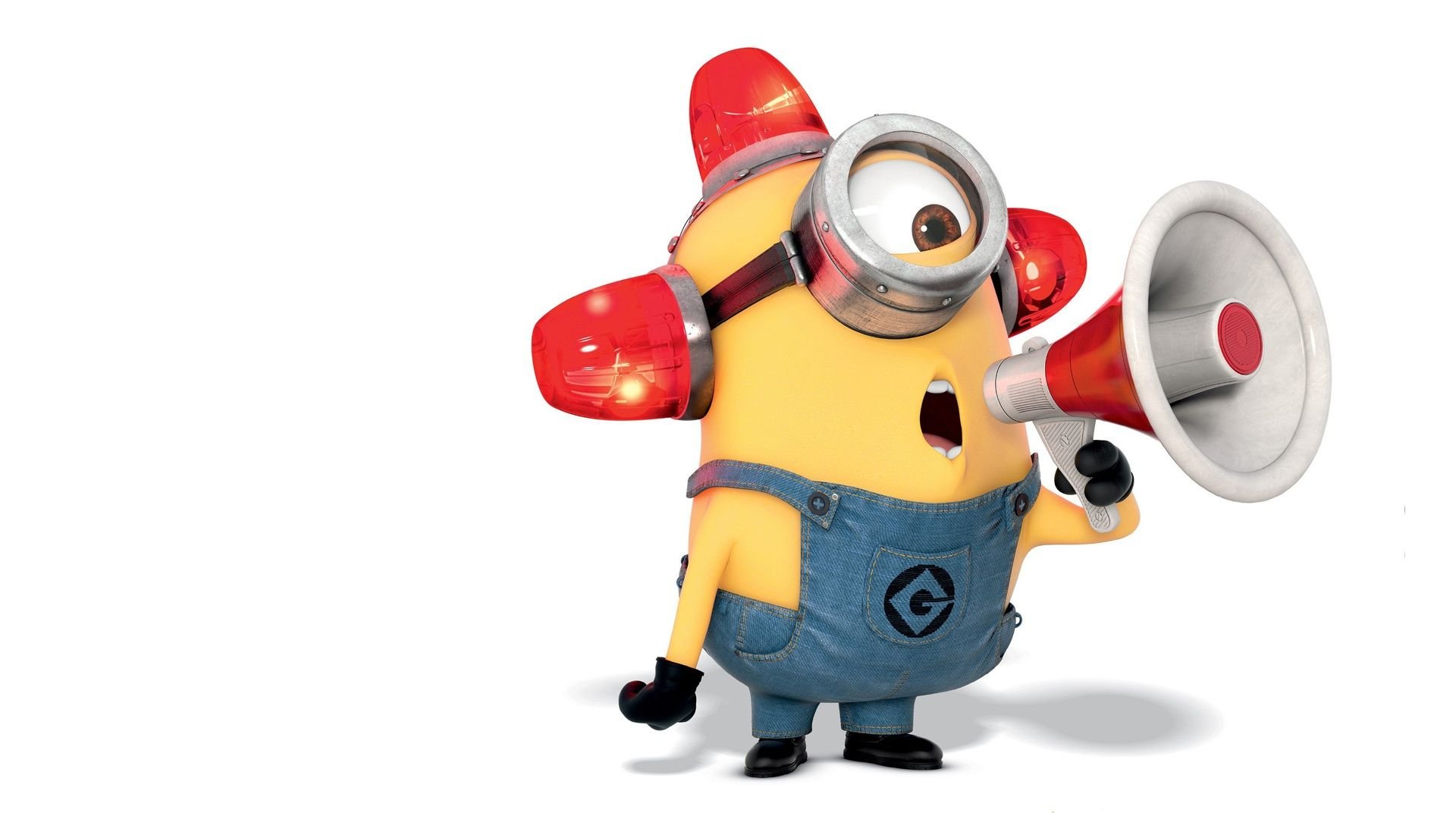 despicable me | minion carl in despicable me 2 hd wallpaper - ihd