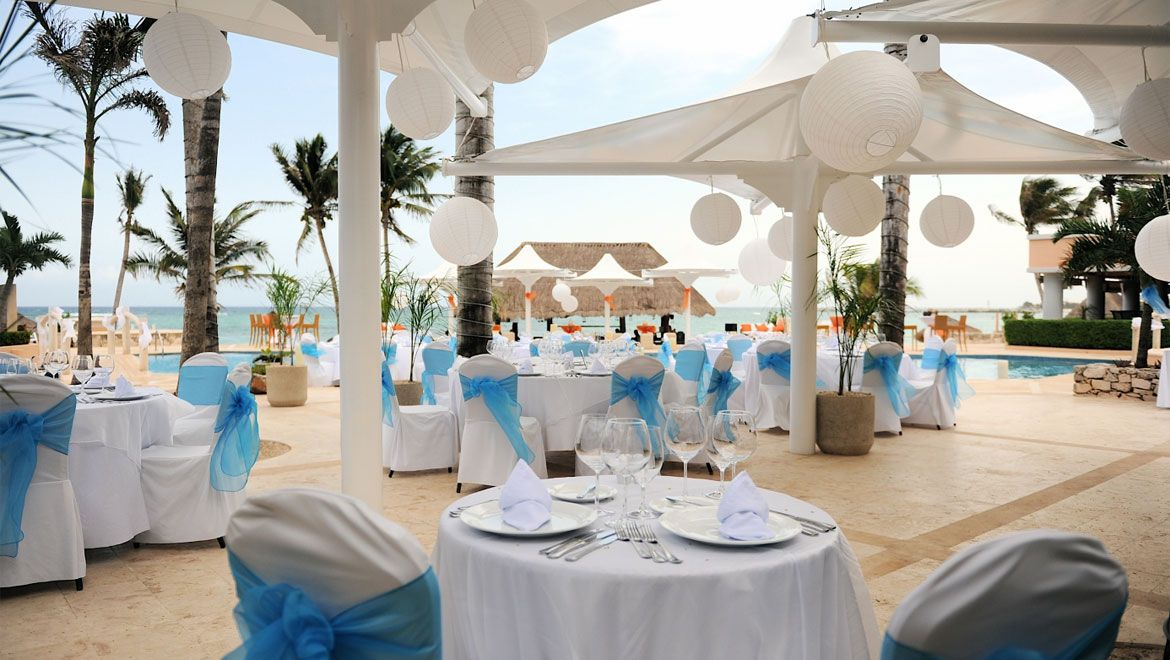 Learn What Is Included In The Weddings Packages Available At Omni Cancun Hotel Villas Helping To Make All Of Your Dreams Come True For Day