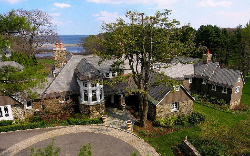 The Stone House On Freys Cove 3 Thunder Hill York Maine