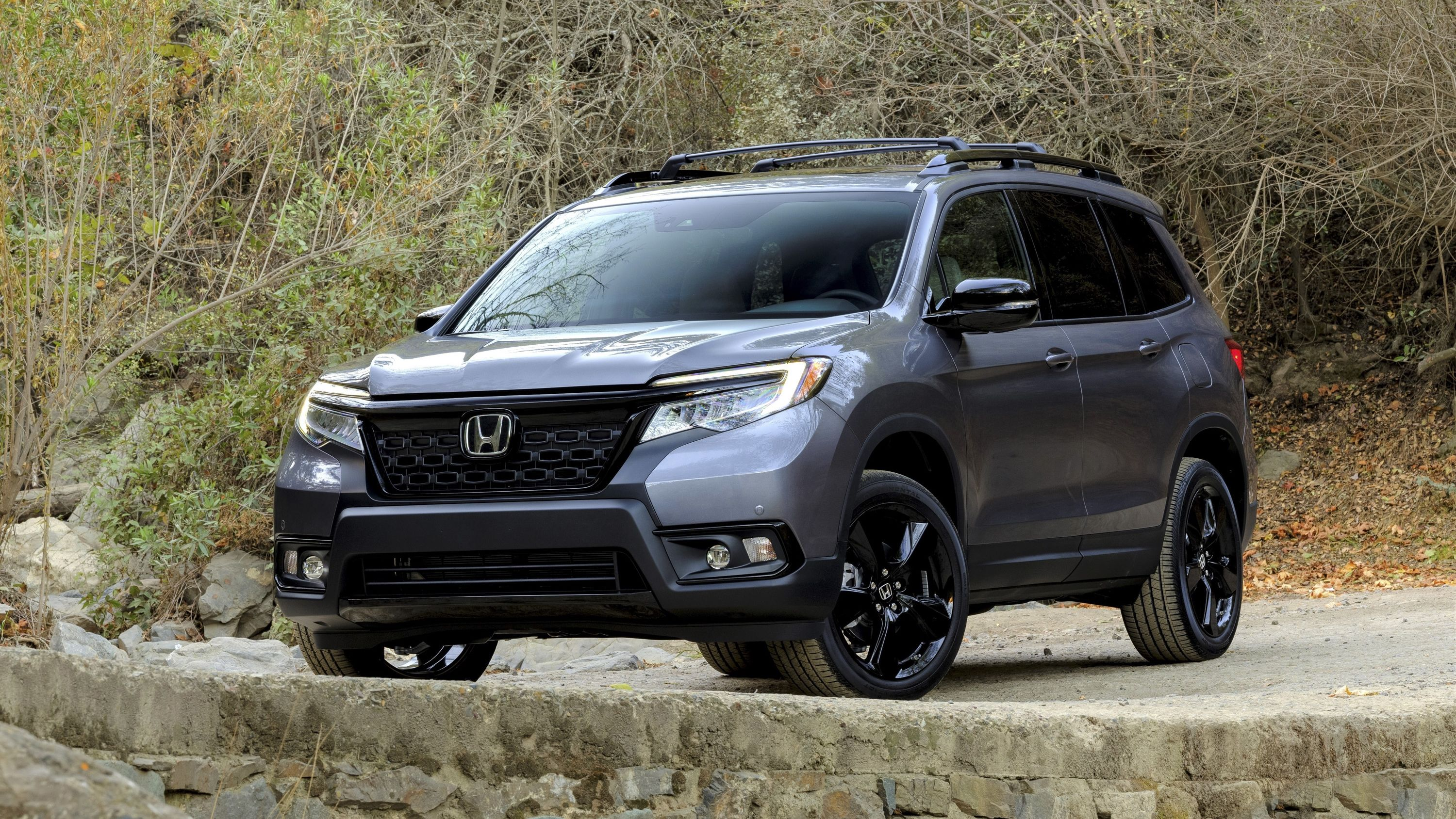 16 Little Known Facts About The 2020 Honda Passport Top Speed Honda Passport Honda Pilot Honda
