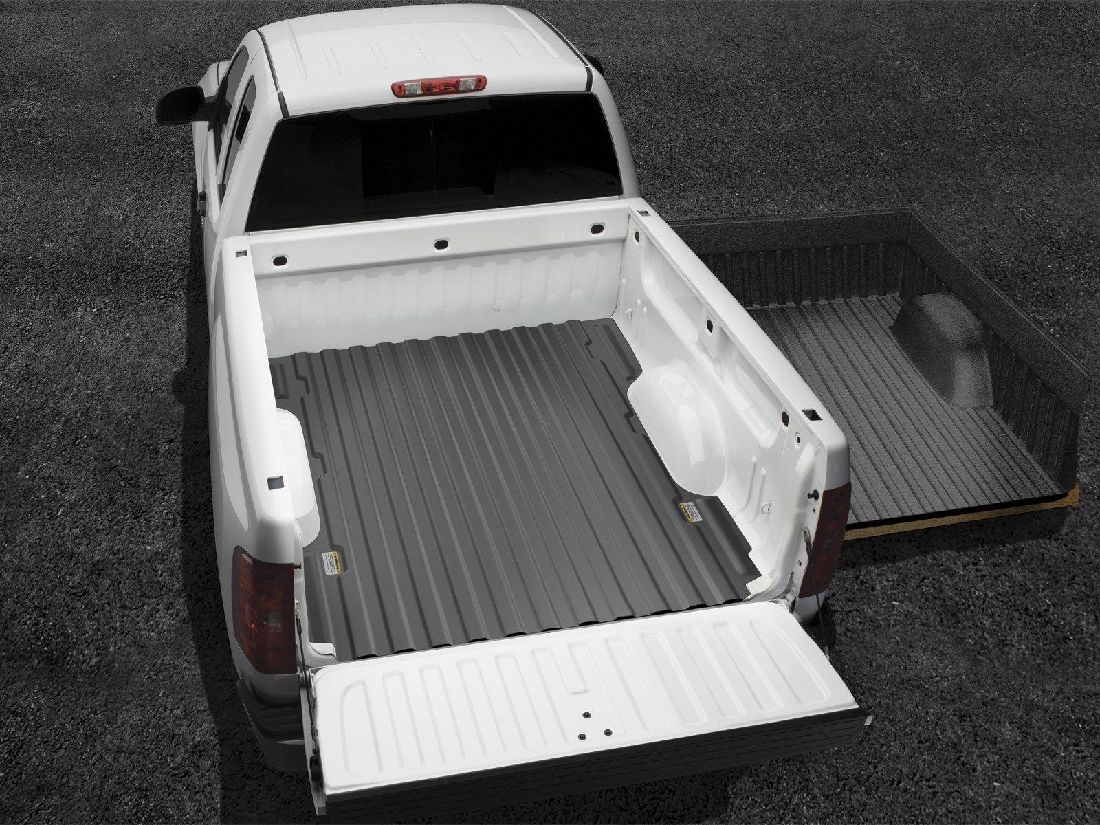 UnderLiner® (With images) Truck bed liner, Pickup trucks