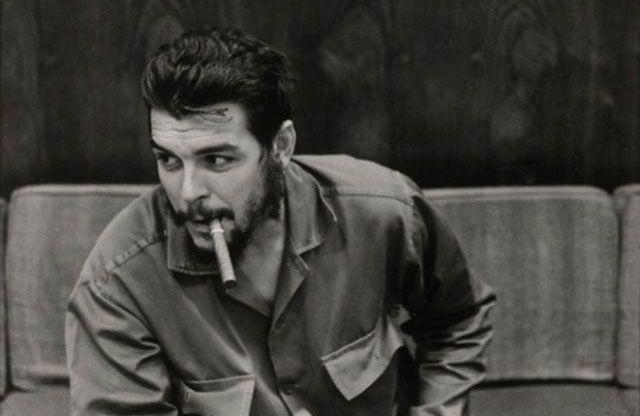 As fotos fascinantes de Che Guevara feitas por Elliott Erwitt em 1964 | IdeaFixa #cheguevara As fotos fascinantes de Che Guevara feitas por Elliott Erwitt em 1964 | IdeaFixa #elliotterwitt