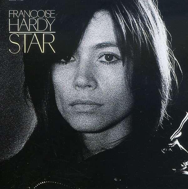 Françoise Hardy: Star (CD) – WOM