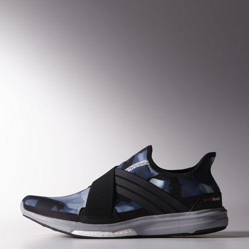 adidas Climachill Sonic Boost AL GFX Schuh weiß | adidas
