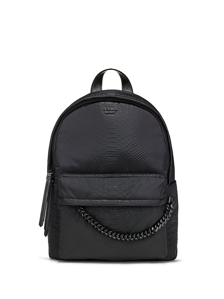 4baab184d557 Victoria's Secret Nylon Python City Backpack | Products | Fashion ...