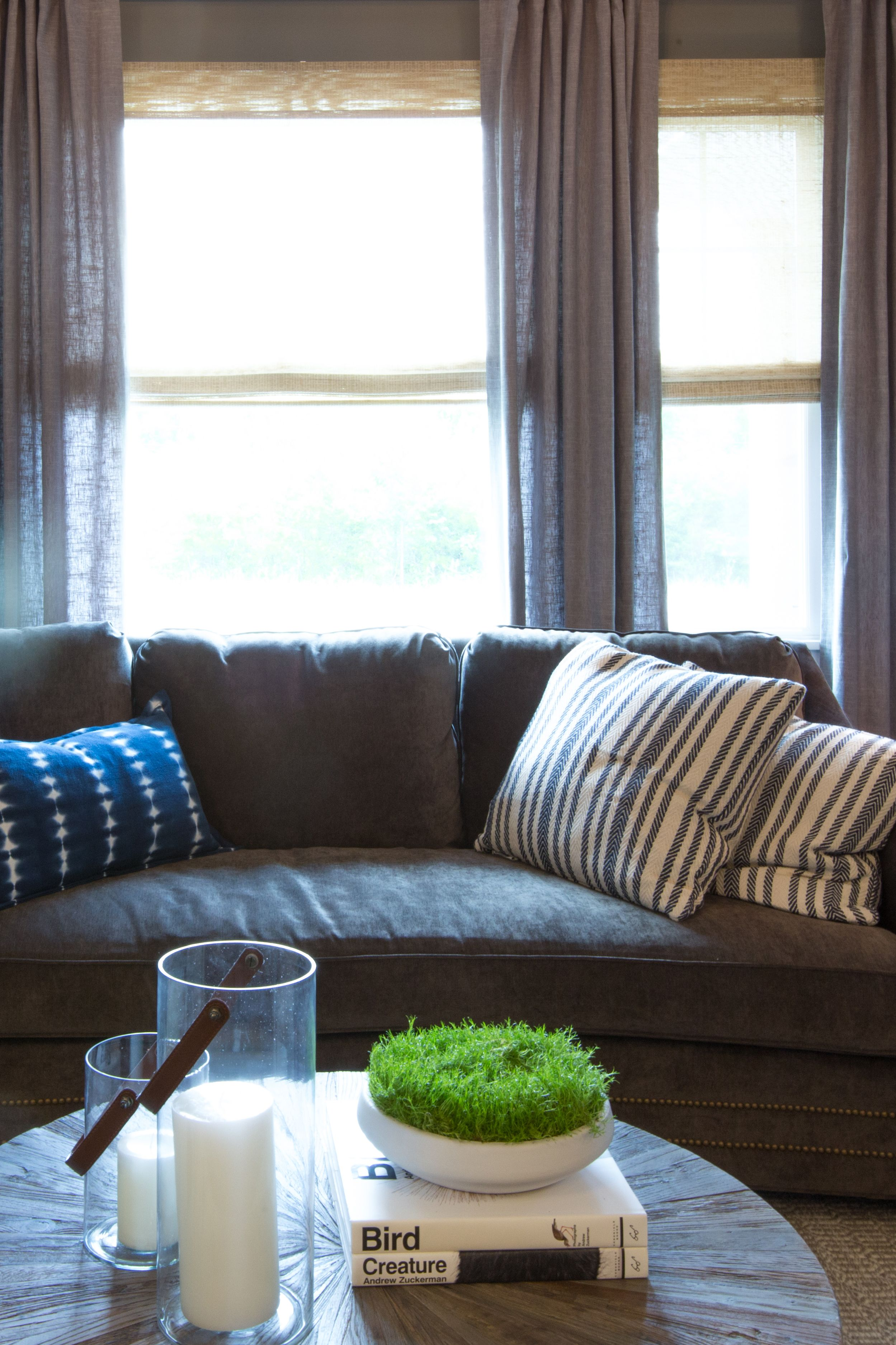 Wooden Furniture Living Room Designs: As Seen On Property Brothers: Bachelor Pad Gets A Spacious