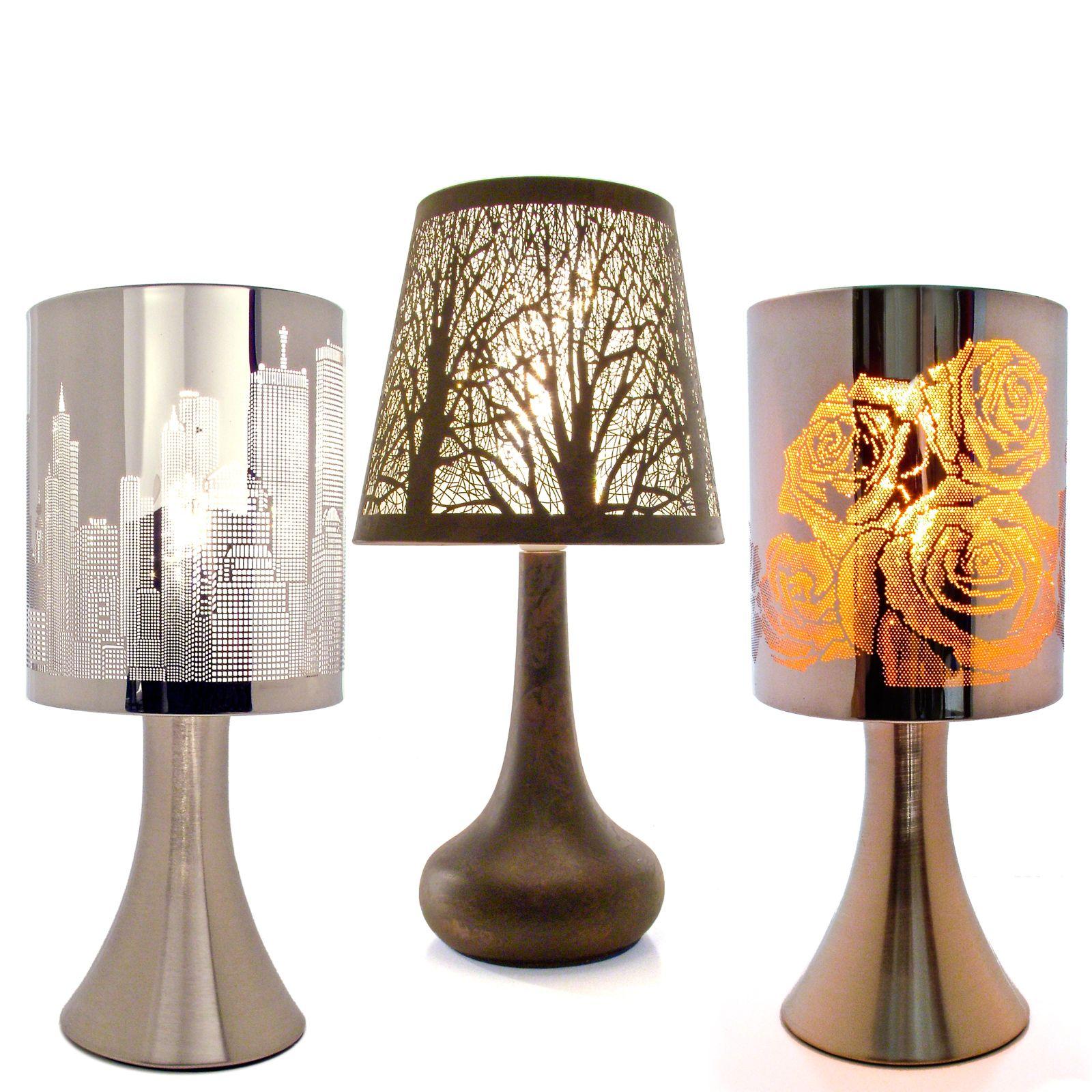 Best Bedside Lamp Touch Bedside Lamps Childrens Bedside ...