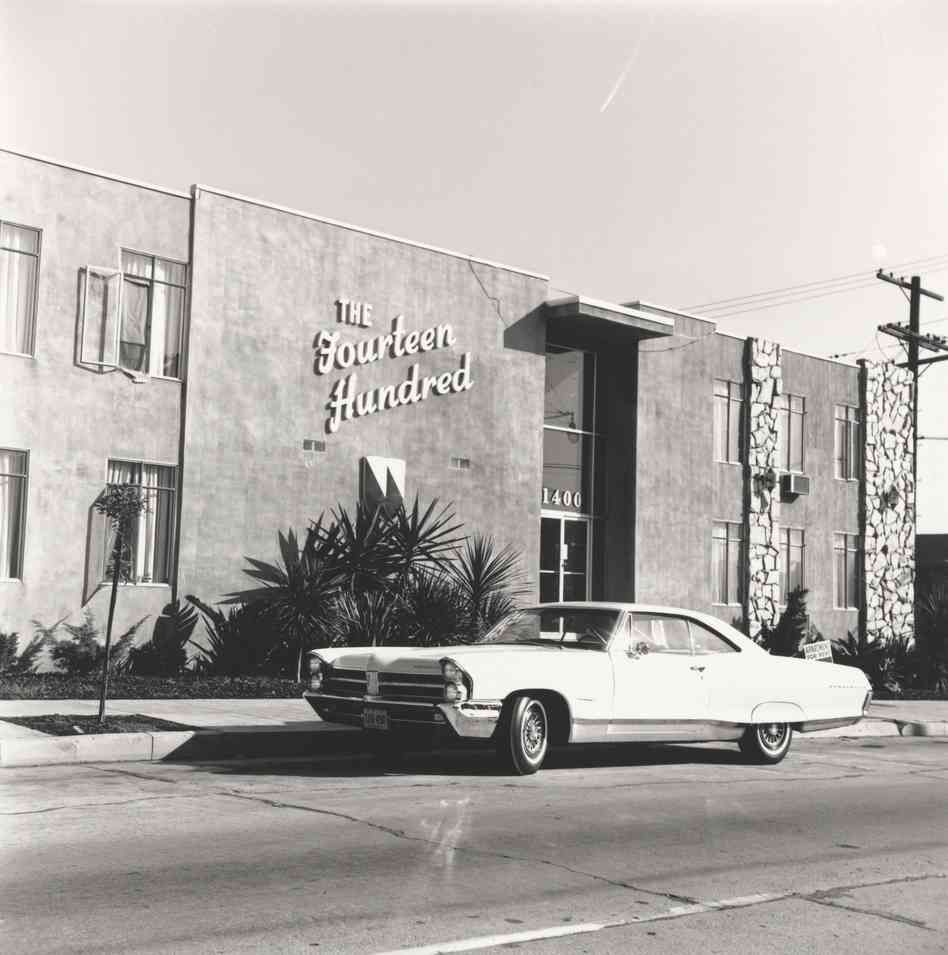 Los Angeles Apartments Near Airport: Revisiting 'Some Los Angeles Apartments'