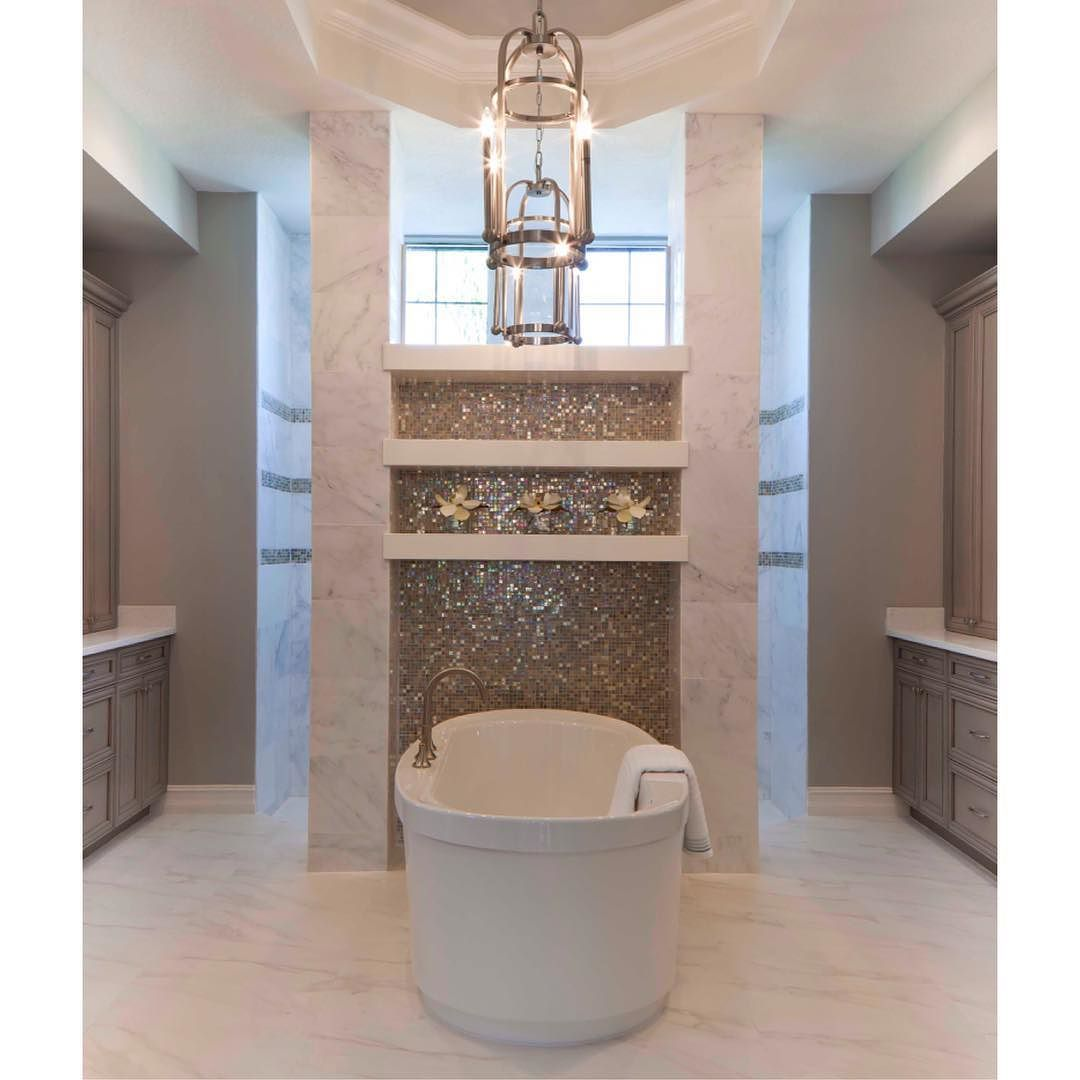 #Bathroom Decoration ideas #Salledebain #Tiles #Carrelage #Tile #Tileaddiction #Tilecrush #Ceramictile #Ceramictiles #interiordeco #interiordesign #designinterior #homedesign #interior4you #instadecor #interiores #interiør #roomporn #homedesigner #decorationdinterieur #bath #baignoire #interiordesigner #interiorinspiration #instahome #instadesign #decorinspiration #designporn #interiorinspo #designideas by veronique_75