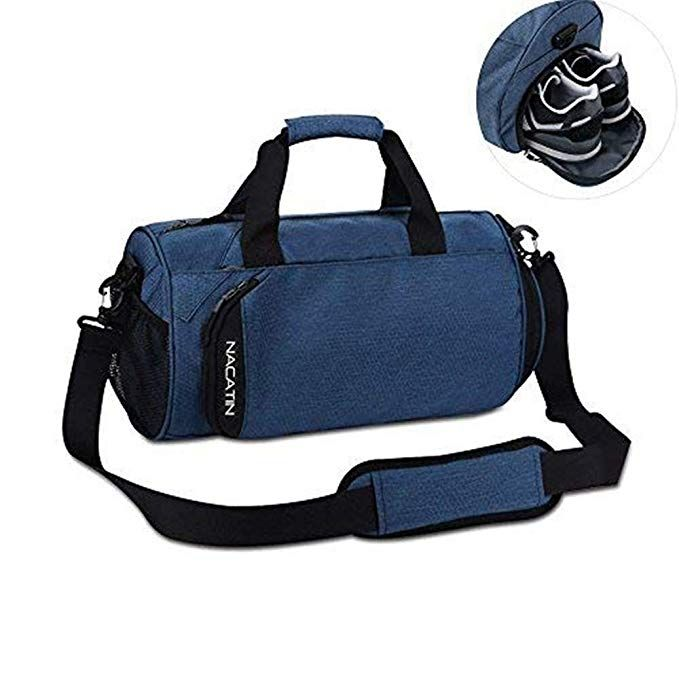 10138f71769a0 Modische Sporttasche mit Schuhfach