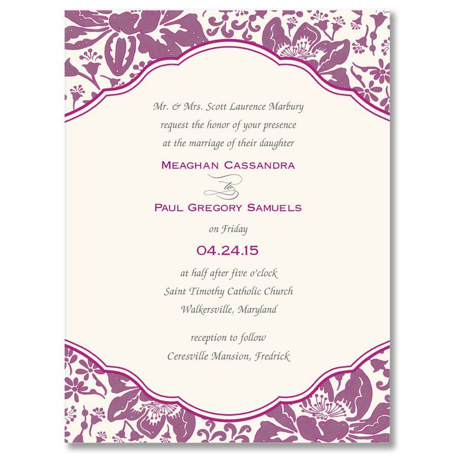 microsoft word engagement party invitation template | engagement ...