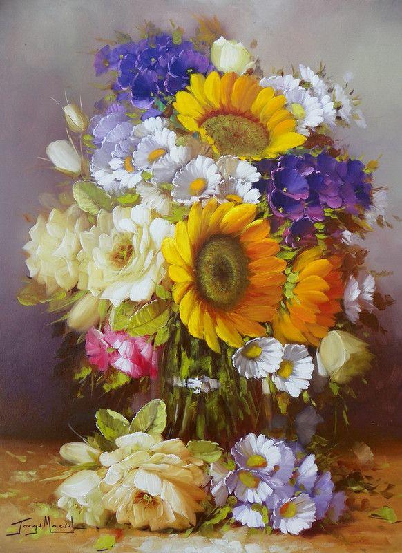 l 39 amiti est une fleur pinterest amiti fleur et peinture de fleurs. Black Bedroom Furniture Sets. Home Design Ideas
