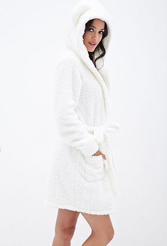 Ultra Plush Robe | FOREVER21