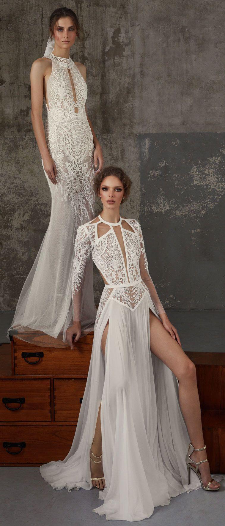 Lior Charchy Fall 2018 Wedding Dresses Wedding dresses