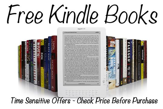 Free Kindle Survival Books Limited Time Offers