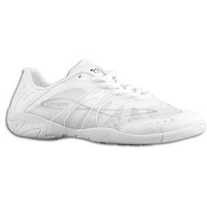 Cheer shoes, Nfinity cheer shoes, Nfinity