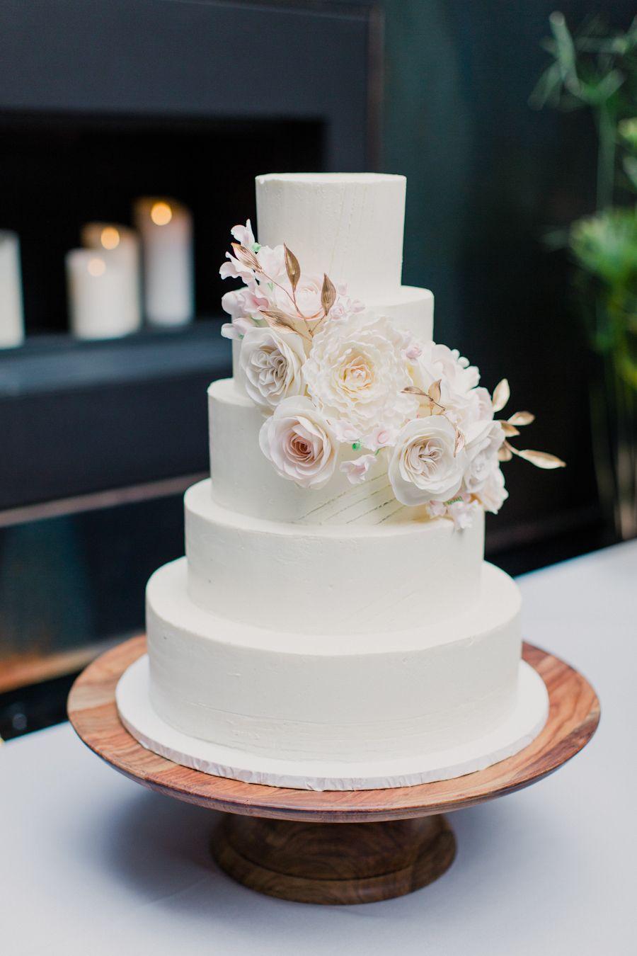 Contemporary Wedding Cakes New York City Elaboration - Wedding Idea ...