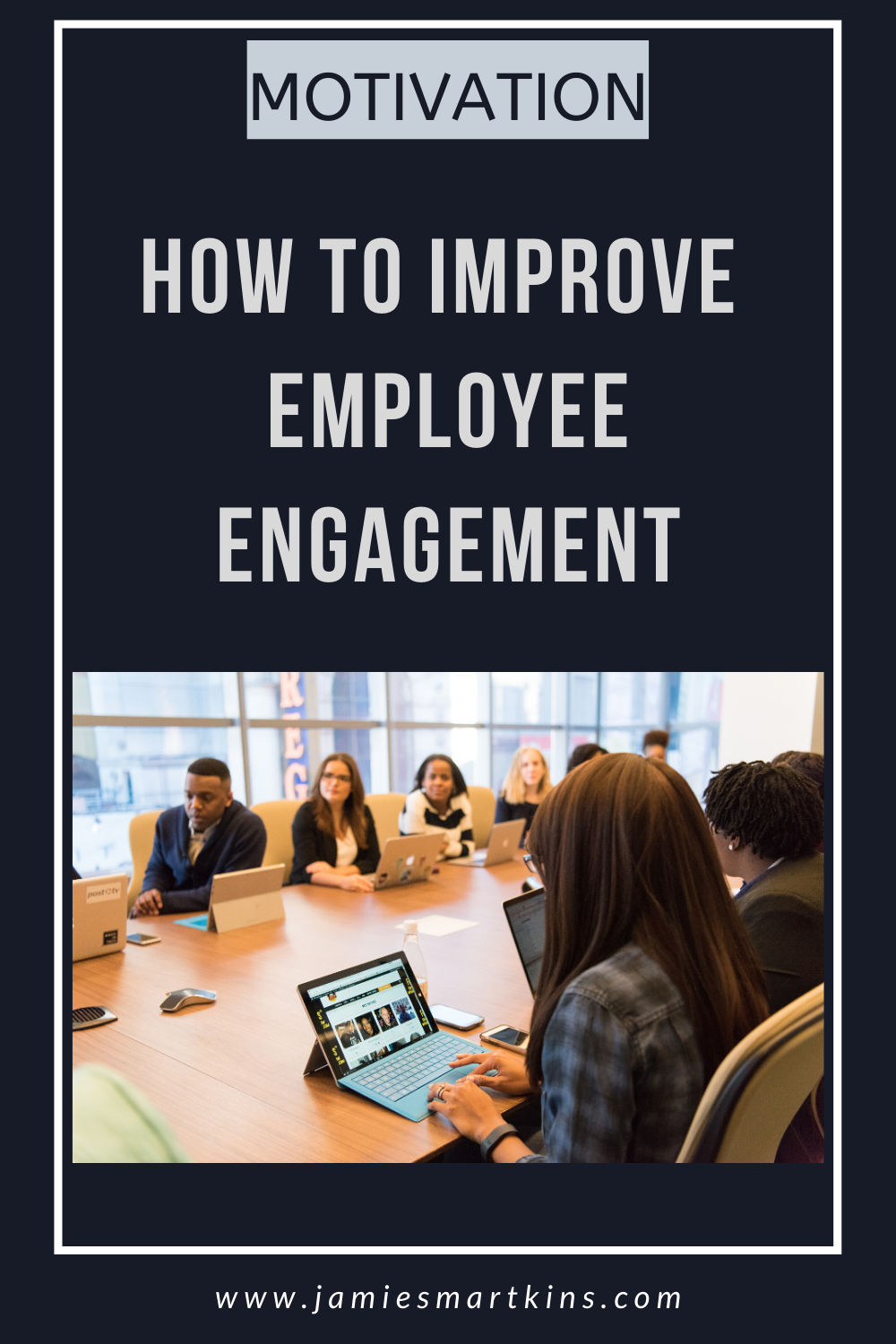 Improve Employee Engagement at workplace Simple Steps in