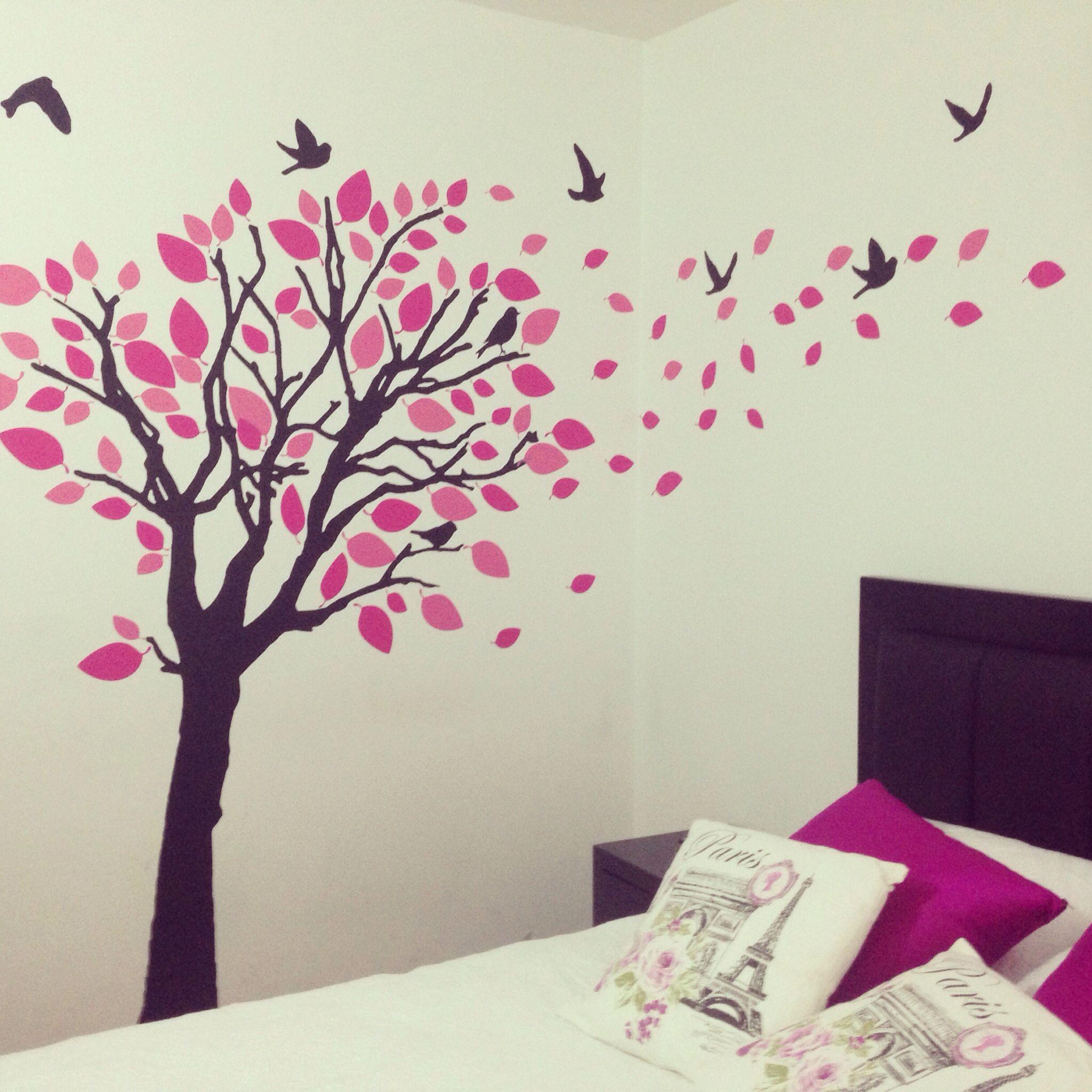 Vinilos decorativos personalizados para hogar u oficina, diseñamos a ...