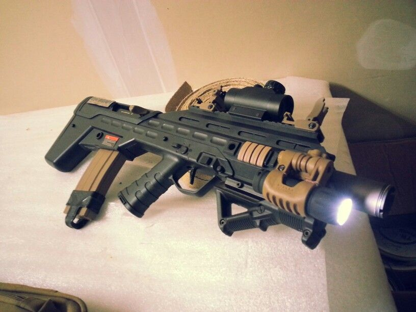 Airsoft equipment greece