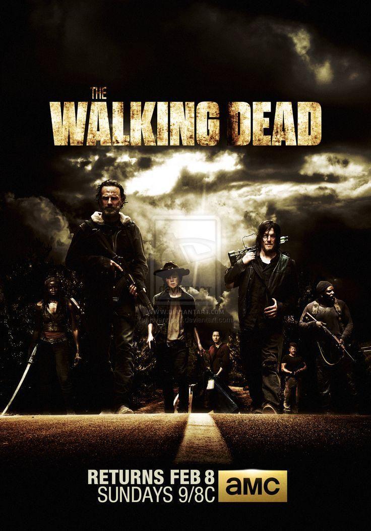 The Walking Dead Season 6 Episode 5 Stream