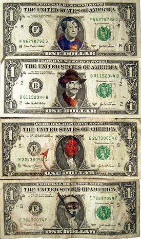 Dollar Bill Drawing Dollar Bill Y All Pinterest Business