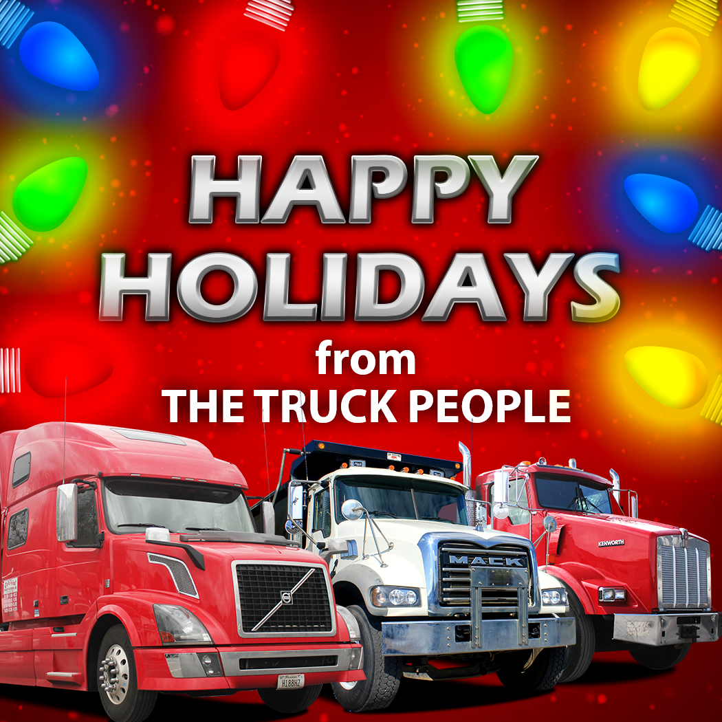 Mack Truck Christmas Cards | www.topsimages.com