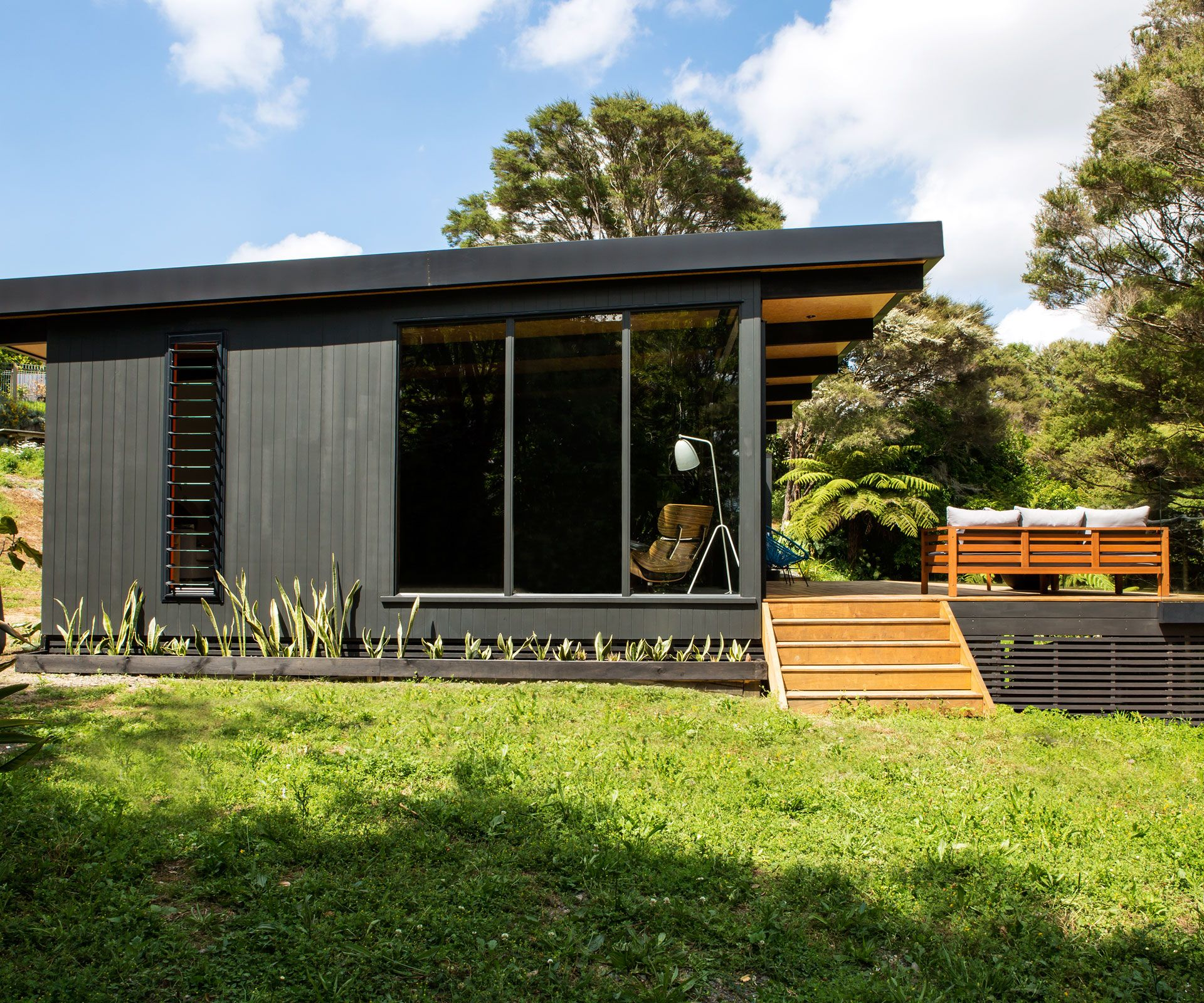 This small home is an inspiring answer to suburban living