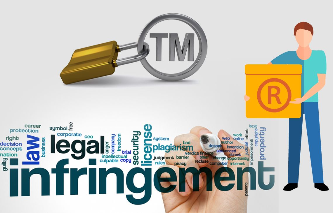 Remedies For Trademark Infringement Creating A Blog Good Lawyers Trademark Lawyer
