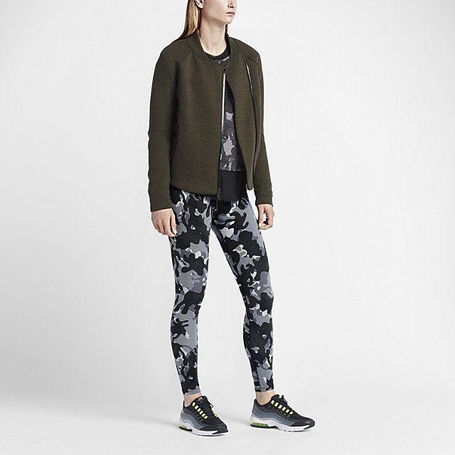 Nike Leg-A-See Printed Women's Leggings. Nike.com