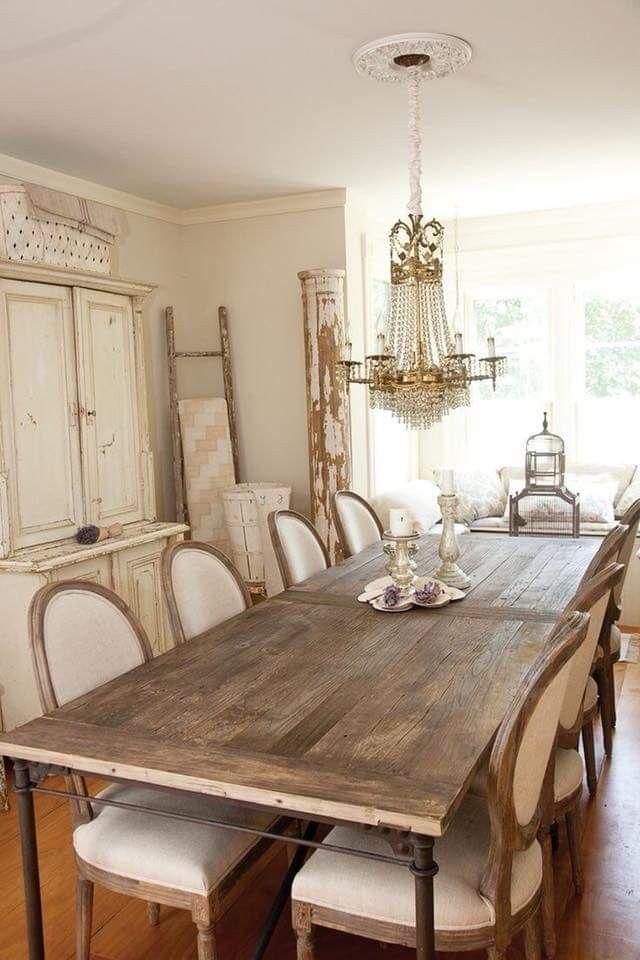 Épinglé Par Ruthie Cox Sur Dining Room | Pinterest