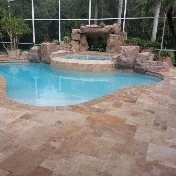 Artistic Pools Of Sarasota