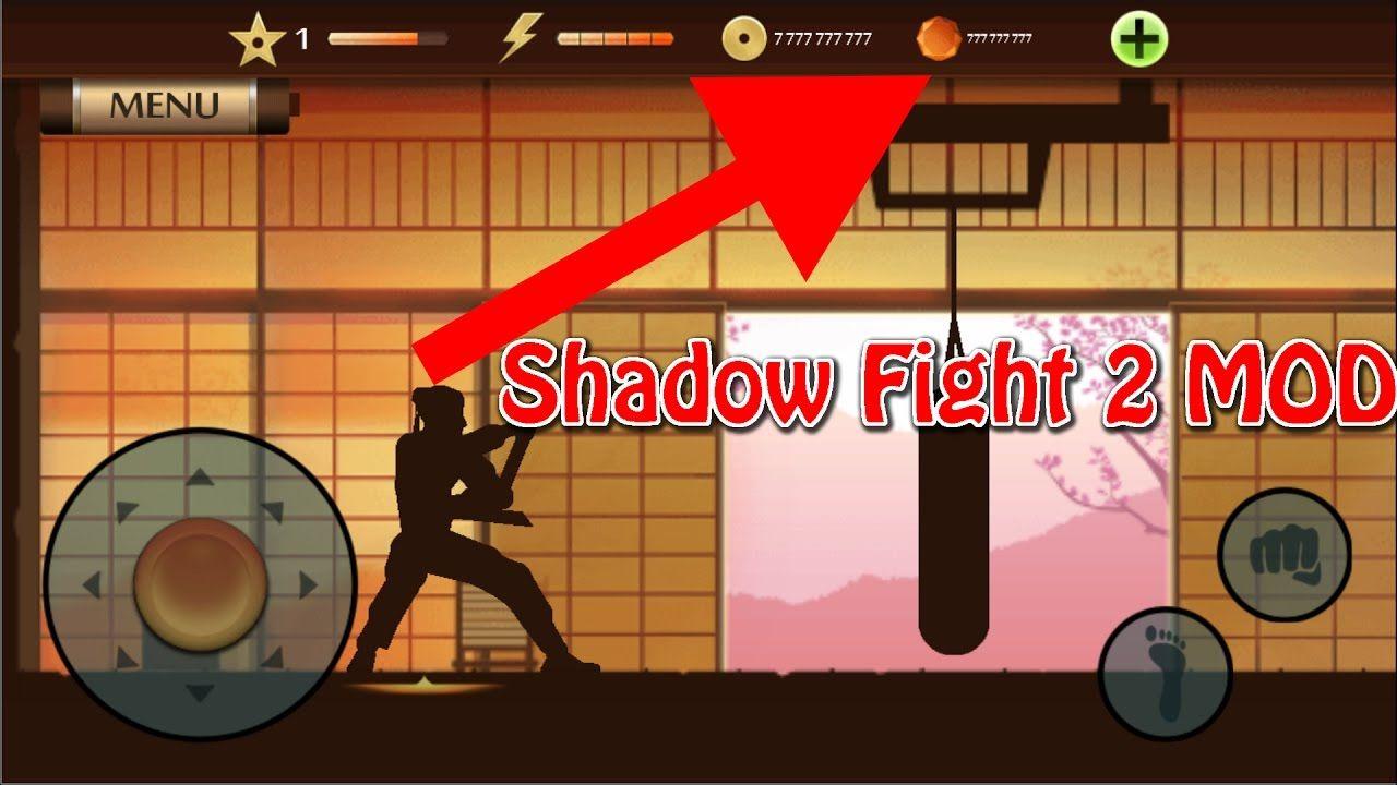 shadow fight 2 mod apk 1 9 35