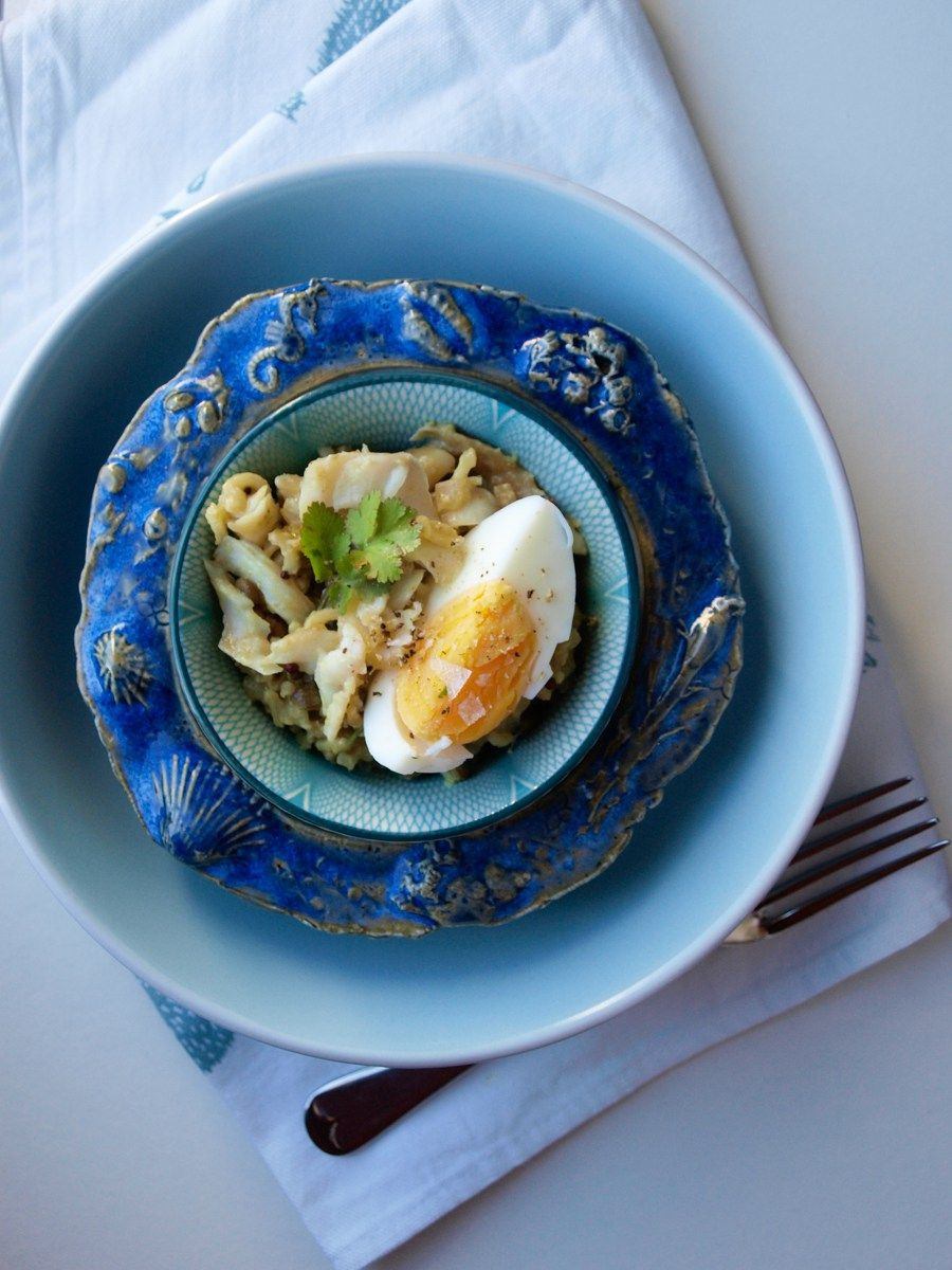 One of the best kedgeree recipes ive ever tasted farmersgirl one of the best kedgeree recipes ive ever tasted forumfinder Images