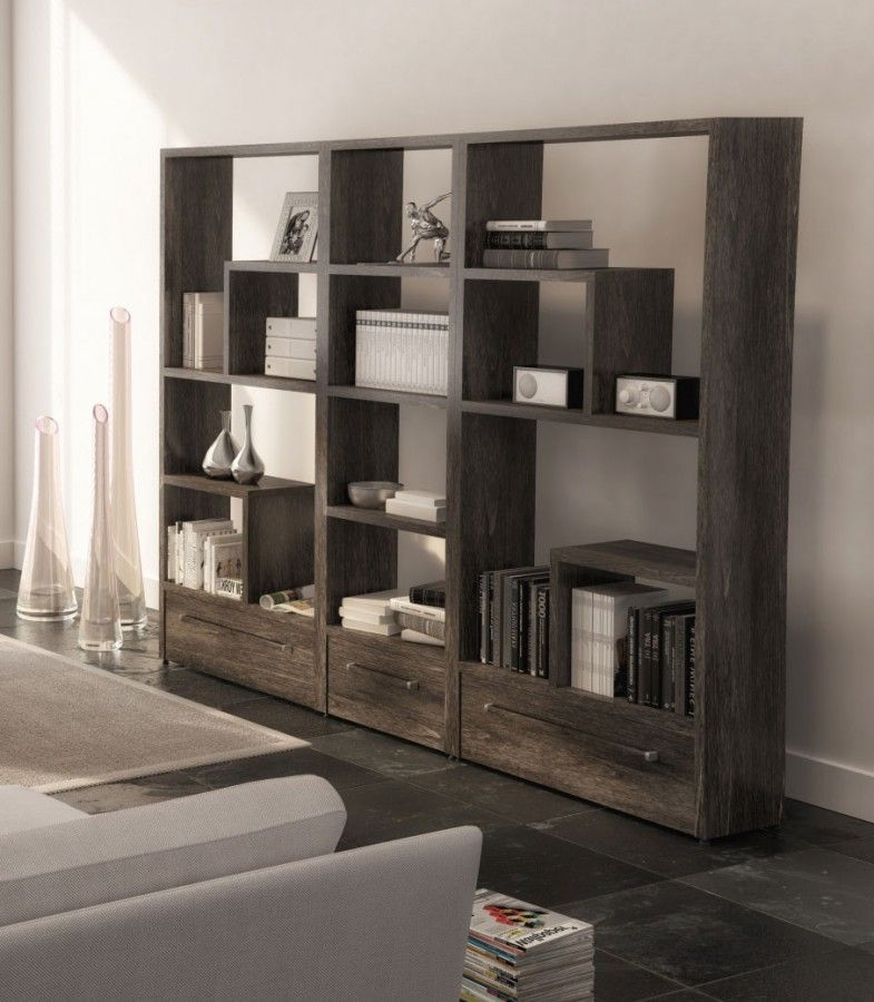 Collection Bookcases Huppe.net