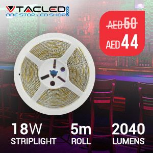 #VTAC #LED #strip #lights are suitable for customized applications, flexible to any size or interior. Most popular for concealed lighting creating great ambience for any environment.