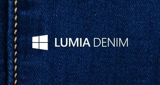 Es oficial: la distribución de Lumia Denim comenzará este mes y se acelerará durante enero