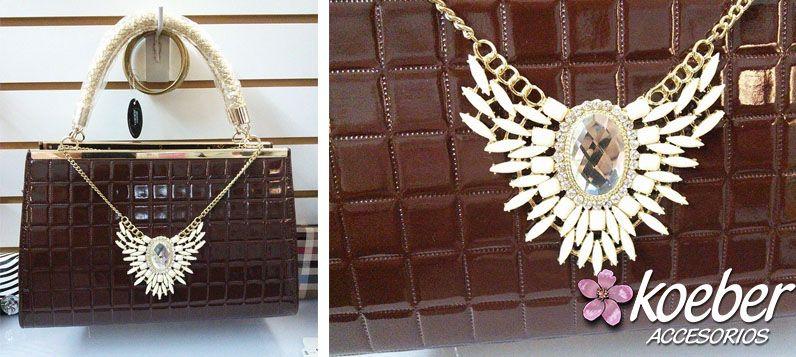 Luce bella y a la moda con estos hermosos accesorios!!!