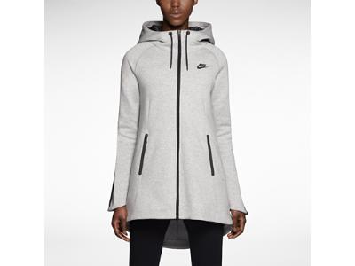 Love This Look Nike Tech Fleece Aeroloft Women S Parka