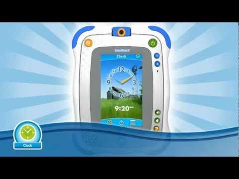 InnoTab 2 - Give your child their own durable touch-screen tablet with VTech's InnoTab 2 Learning App Tablet. This multi-functional tablet for children ages 3 - 9 includes a photo/video camera, a 5-inch touch screen, 2 GB of onboard memory, an SD card slot for expandable memory, and media players for MP3s, photos, and videos. - #christmastoys #vtech #innotab2 #kids - $69.97 - CLICK THIS LINK TO GET THE BEST PRICE! ⇨ ⇨ ⇨ www.thechristmaspresentideas.com/top-dream-toys-for-christmas-2012