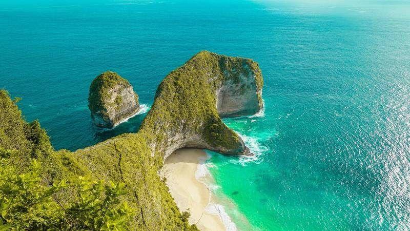 25 Background Pemandangan Batu Gambar Pemandangan Indah Di Indonesia Yang Bisa Anda Download Download Gambar Pemandangan Di 2020 Pantai Cenang Pantai Pemandangan